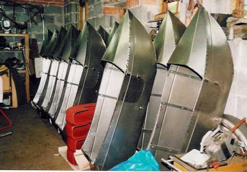 LS 29 Goulding gondolas 2004